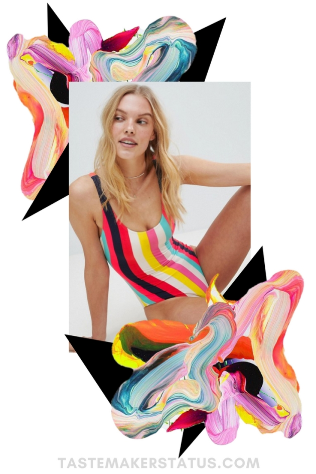 Rip Curl Swimsuit - Tastemaker Status