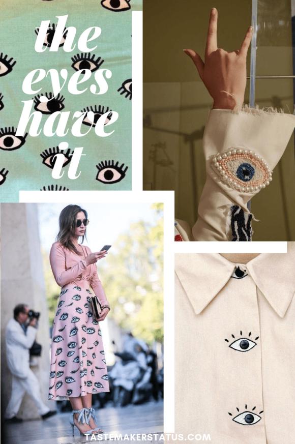 Eye Trend - Tastemaker Status