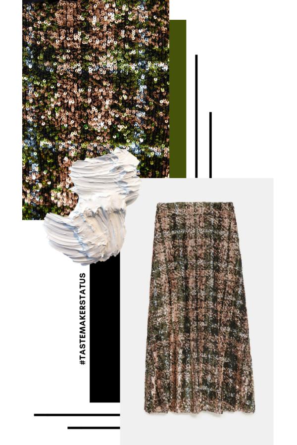 Zara Limited Edition Sequin Skirt - Tastemaker Status.png2
